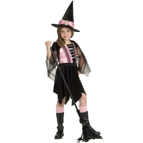 [Glamour Witch Child Costume (Large)] (Glamour Witch)