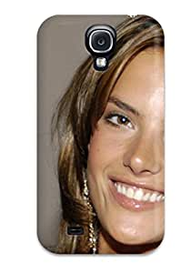Premium Alessandra Ambrosio Back Cover Snap On Case For Galaxy S4