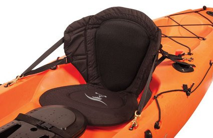 Ocean Kayak Comfort Tech Seats- 2 Pack