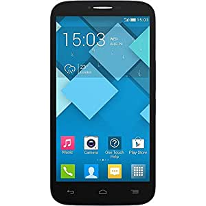 Alcatel OneTouch POP C9 Unlocked GSM Quad-Core 4G LTE Smartphone w/ Dual Cameras - Slate (Certified Refurbished)