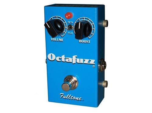 Octavia Pedal - Fulltone Octafuzz of-2 Fuzz/Octave
