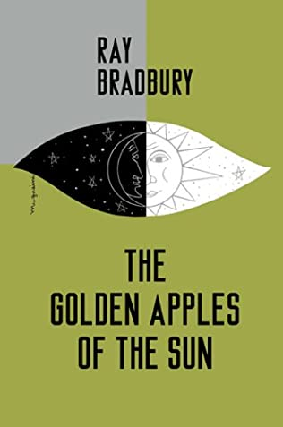 book cover of The Golden Apples of the Sun