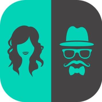 Amazon Man Hair Style Photo Editor Women Hair Style Beard