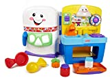 kitchen for kids fisher price - Fisher-Price Laugh & Learn Learning Kitchen Activity Center