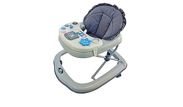 Yangs Carro Multifuncional para niños pequeños, Andador Plegable ...