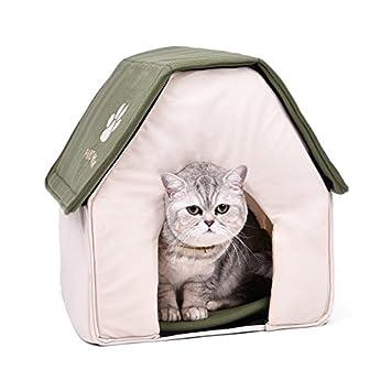 Amazon.com: PAWZ Road Caseta para perro y mascotas medianos ...