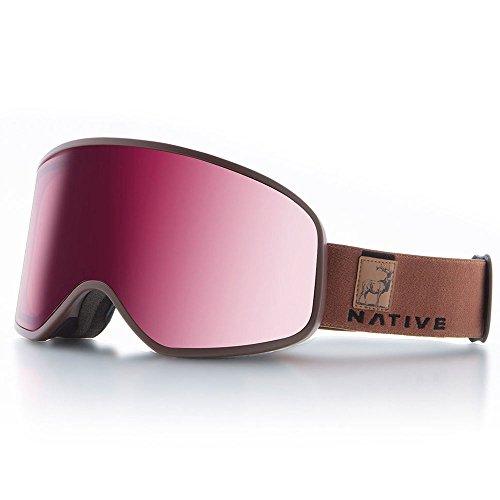 Native Eyewear Tenmile, Exposure, - Hut Eyewear