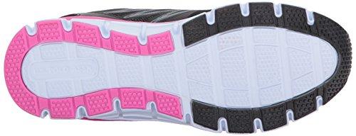 U Tamara Assn Women's Polo Black Sneaker women's s Jersey fuchsia Fashion wqw1fZ