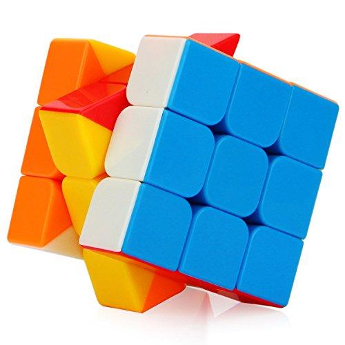 Aitey Speed Stickerless Puzzle Colorful product image