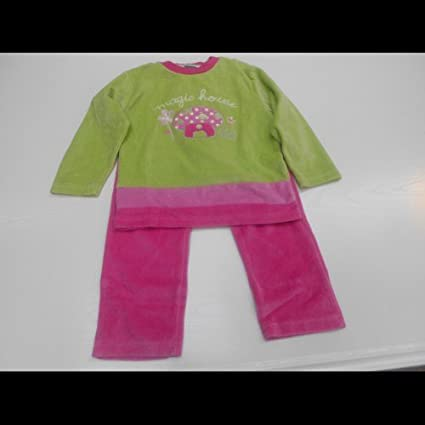 Tobogan - Pijama niña, talla 5 años