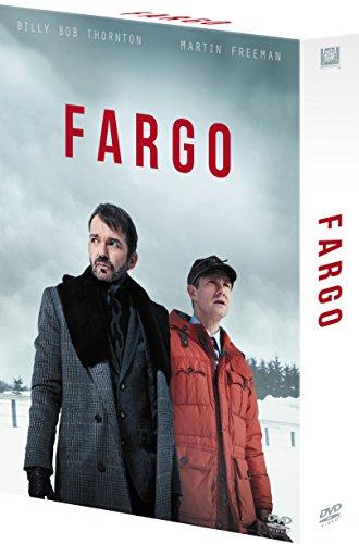 FARGO ファーゴ DVDコレクターズBOX