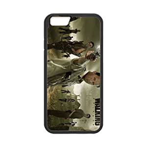 The Walking Dead iPhone 6 4.7 Inch Cell Phone Case Black Q9262066