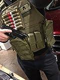 Nehostertfy Tactical Double Pistol Magazine Pouch