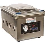 Commercial Vacuum Sealer Food Sealing Machine Kitchen Storage Packer