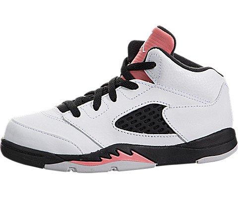 Jordan 5 Retro Toddlers Style: 725172-115 Size: - Size Toddler Shoes 5 Jordan