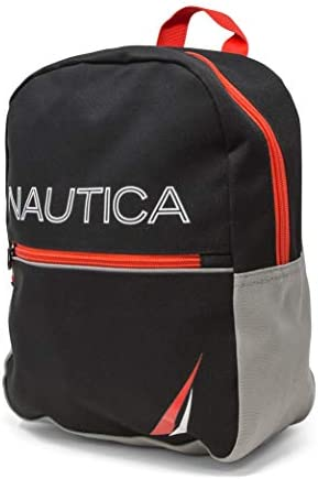 Details about  /Nautica Zip Around Backpack Indigo Blue MSRP $89 NWT