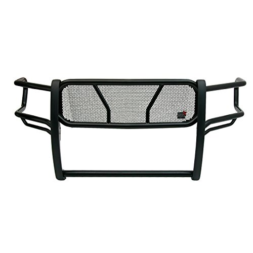 Westin 57 2015 Black Grille Guard product image
