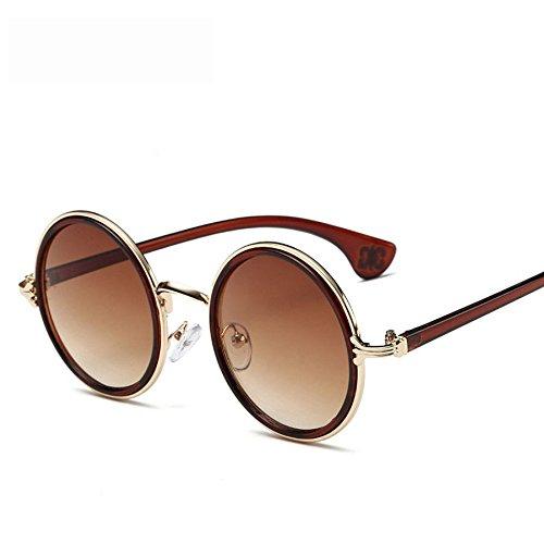 Redondas Colored Reflective De De Gafas De Prince E G Gafas Viento Prueba Gafas Vintage Ciclismo A Ocular Ocasionales Sol Sol Unisex Gafas Mirror Cuidado 7IA7fxwtq