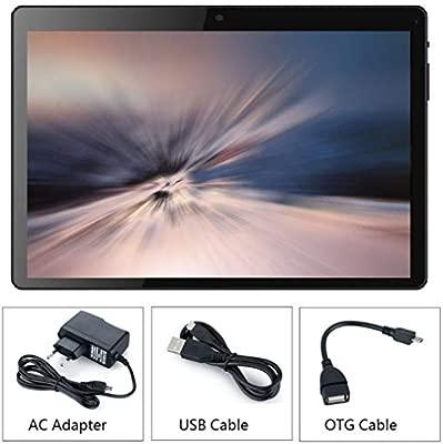 Yogasada A108 10.1Inch Tablet Pc 3G Red WiFi Tarjeta Dual Sim para ...