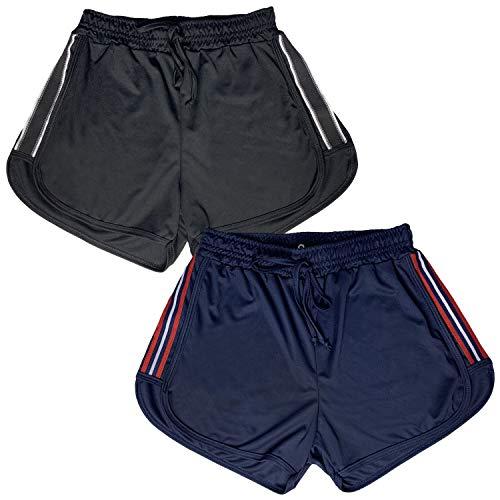 Kit Shorts Dooker Barcelona Feminino