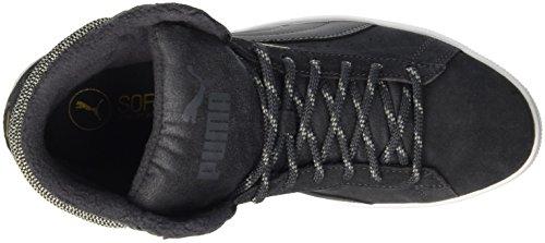 Asphalt Twill Mid Sneaker Sfoam Puma Vikky Donna YqC6w6