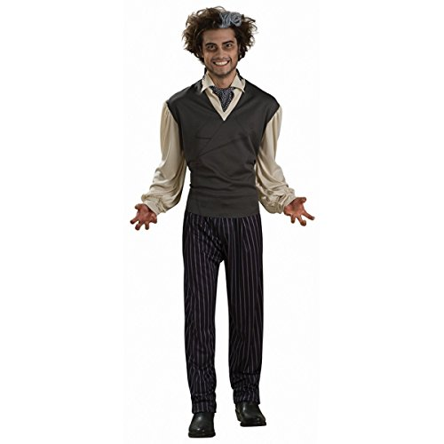 Sweeney Todd Costume Adult