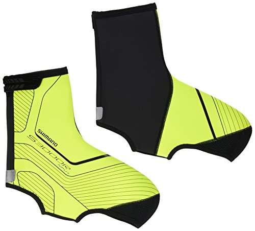 Shimano jaune Couvre S3000R Chaussures Route Npu fluo rZrvXdn