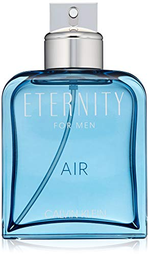 Calvin Klein Calvin Klein Eternity Air for Men Eau De Toilette, 6.7 Fl. Oz.