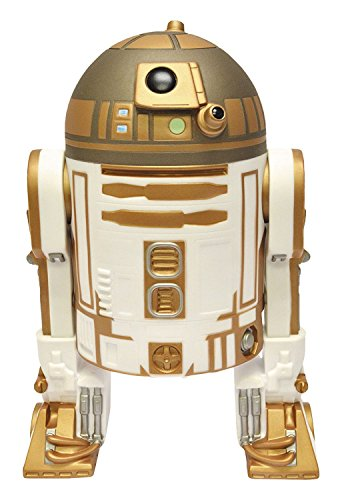 Diamond Select Toys Star Wars: R4-G9 Figure (Star Wars Bank)
