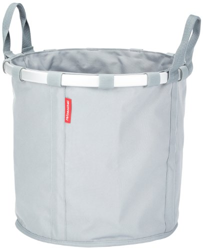 Reisenthel Wäschekorb reisenthel nk1025 home basket grey amazon co uk kitchen home