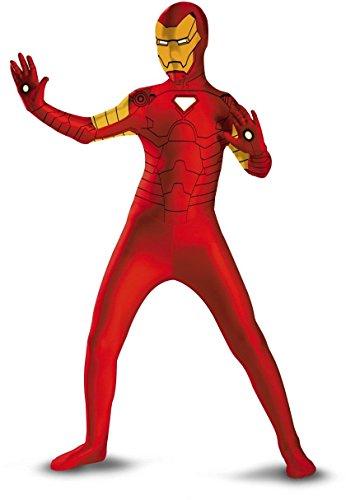 Disguise Marvel Bodysuit Adult Costume