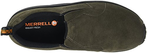 Gunsmoke Uomo Merrell Mocassini Jungle Grigio Moc xqw6Aw0