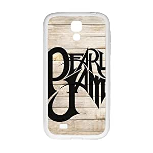 pearl jam Phone Case for Samsung Galaxy S4 Case
