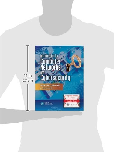 Introduction To Computer Networks And Cybersecurity. from Duna copiar using visit cursos part