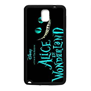Alice in Bomberland Cell Phone Case for Samsung Galaxy Note3