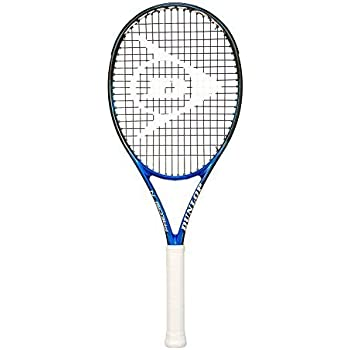 Dunlop SRX Precision 100 Tennis Racquet (4-3/8)