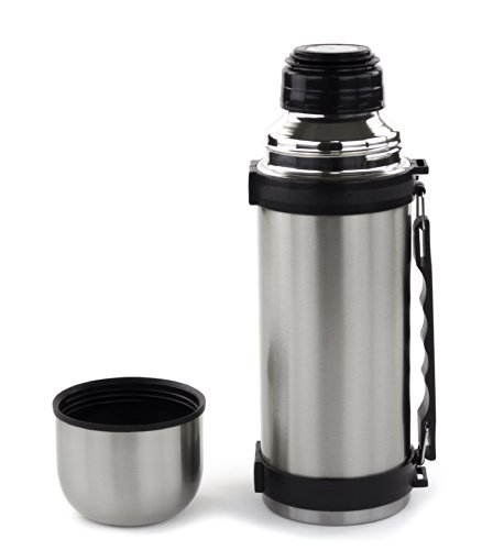 insulated alcohol flask - 9