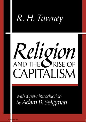 Religion and the Rise of Capitalism