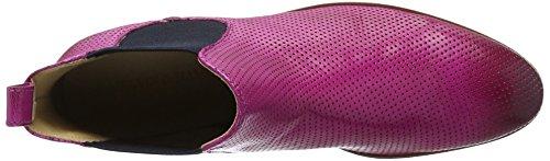 Ls Perfo Pink 10 Susan amp; Courtes Femme Ela Hamilton Melvin Magenta Chelsea Salerno Nat Navy Bottes qv6xnSnw