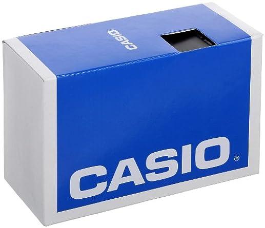 Casio Men s MTD-1060D-7AVDF Divers Stainless Steel Watch