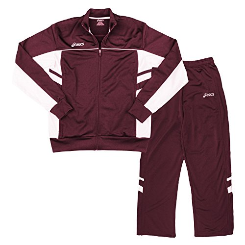 ASICS Men's Cabrillo Pants and Jacket Set