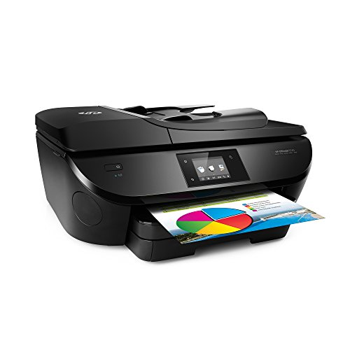 free shipping hp officejet 5740 wireless all in one photo printer with mobile printing instant. Black Bedroom Furniture Sets. Home Design Ideas