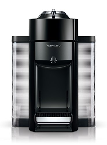(Nespresso Vertuo Evoluo Coffee and Espresso Machine by De'Longhi,)