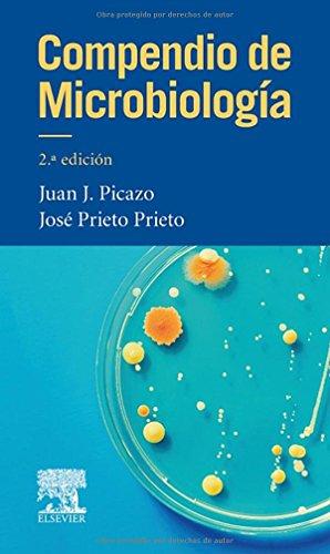 Descargar Libro Compendio De Microbiología - 2ª Edición De Juan José Picazo Juan José Picazo De La Garza