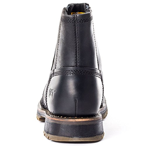 CAT FOOTWEAR - Boots STATEN - black, Dimensione:44