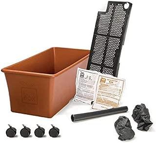 product image for EarthBox Garden Kit,Terracotta (Pack of 2, Standard)