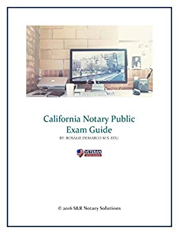 how to become a notary public in california