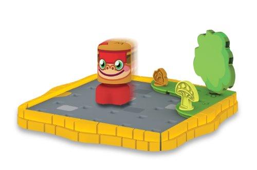 Bobble Bots Moshi Monsters Starter Set