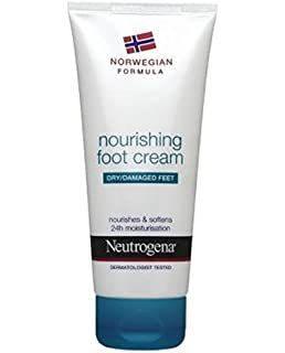 neutrogena foot cream superdrug