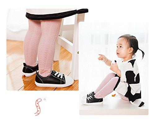 Enfant Et Automne Chaud Collants Pour Ahatech Doux Fille Rose Bébé Hiver qwdpcWI8